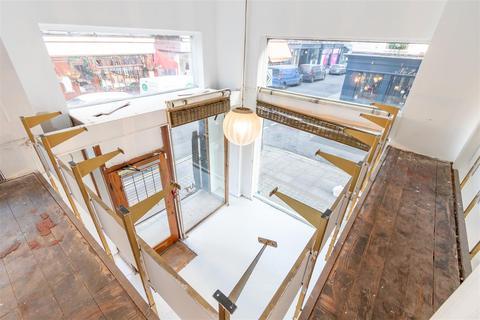 Shop to rent - Shepherd Street, London