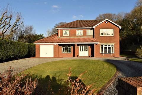 4 bedroom detached house for sale - Clos Llwynallt, Alltwen