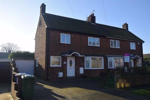 3 bedroom semi-detached house for sale - Stottlebink, Flamborough, East Yorkshire, YO15