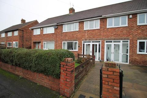 3 bedroom terraced house for sale - Belvedere Road, Thornaby, Stockton-On-Tees