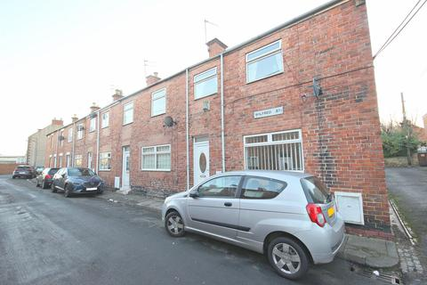 2 bedroom end of terrace house for sale - Wilfred Street, Chester Le Street