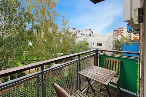 1 bedroom apartment to rent - John Harrison Way, London, SE10