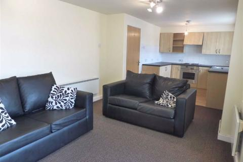 1 bedroom flat to rent - City View, Highclere Avenue, Salford