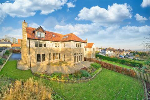 6 bedroom detached house for sale - Delamere Gardens, Fixby, Huddersfield, HD2