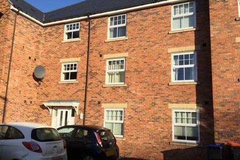 2 bedroom apartment to rent - Barrington Close, Framwellgate Moor