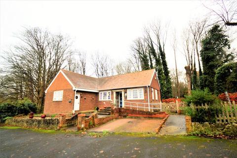 3 bedroom detached bungalow for sale - Maxwell Road, Brompton, Gillingham