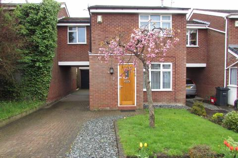 3 bedroom detached house to rent - Firth Fields Close Davenham