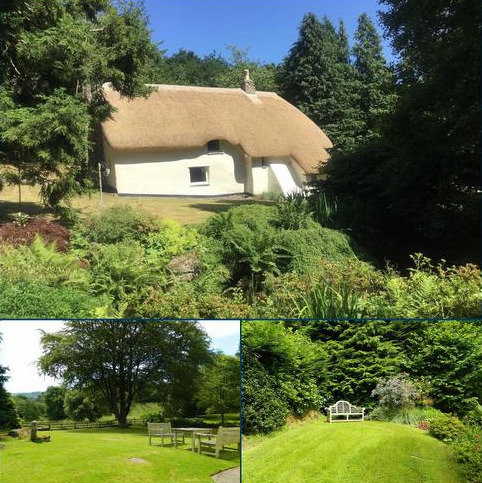 2 bedroom detached house to rent - Chagford