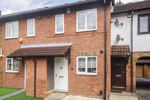 2 bedroom terraced house for sale - Jellicoe Close, Cippenham
