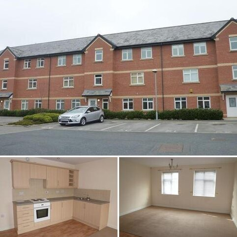 2 bedroom apartment to rent - Pendle Court, Leigh