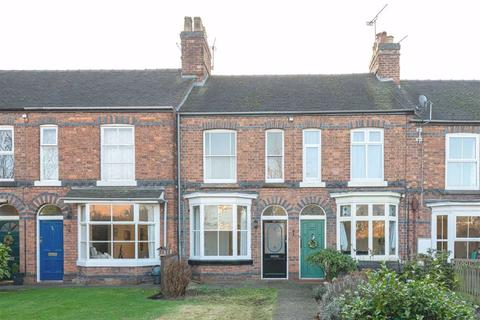2 bedroom terraced house for sale - North Crofts, Nantwich, Cheshire