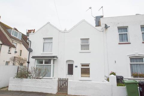 2 bedroom terraced house for sale - Hanover Road, Eastbourne