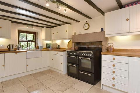 3 bedroom cottage for sale - Woolleys Yard, Winster, Matlock