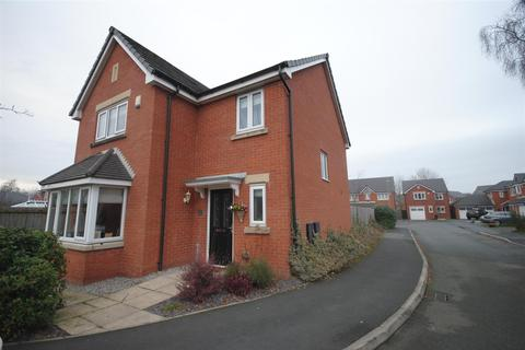 4 bedroom detached house for sale - Almond Pastures, Standish, Wigan