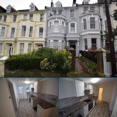 1 bedroom flat to rent - Carisbrooke Road, St. Leonards-On-Sea