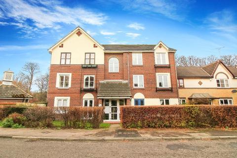 2 bedroom flat for sale - Hazeldene Court, North Shields