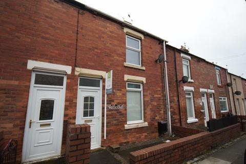 2 bedroom terraced house to rent - Gill Crescent North, Houghton Le Spring
