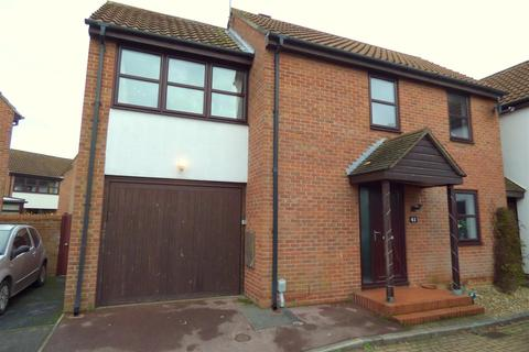 2 bedroom detached house for sale - Waltham Court, Beverley, East Riding of Yorkshire, HU17 9JF