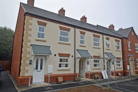 2 bedroom semi-detached house to rent - Peacock Place, Wigston, Leicestershire