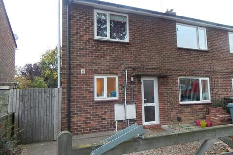 3 bedroom semi-detached house to rent - Queensway, Grantham