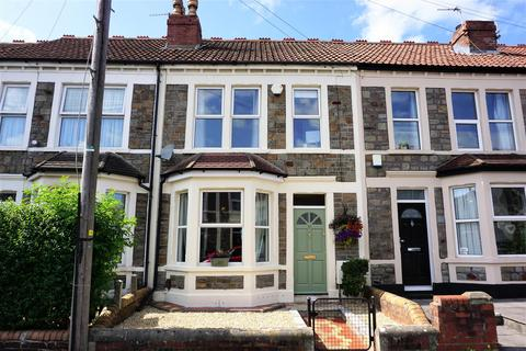 2 bedroom terraced house to rent - Pendennis Park, Brislington, Bristol