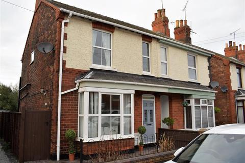 3 bedroom semi-detached house for sale - Silver Street, Barnetby
