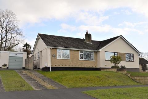2 bedroom semi-detached bungalow for sale - Wallenge Close, Paulton