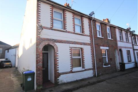 2 bedroom end of terrace house for sale - Richmond Terrace, Seaford