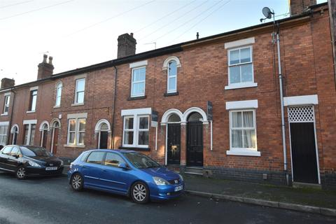 2 bedroom terraced house for sale - Radbourne Street, off Ashbourne Road, Derby