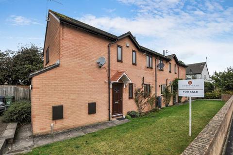 1 bedroom ground floor flat for sale - Little Bury, Oxford