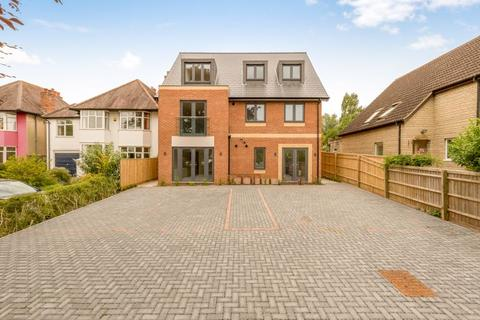 2 bedroom apartment - Eynsham Road, Oxford