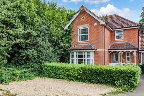4 bedroom detached house for sale - Old Barn Ground, Headington
