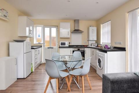 2 bedroom apartment for sale - Pinnocks Way,Botley