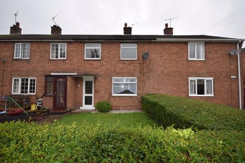 3 bedroom house to rent - Bryn Offa, Wrexham