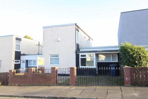3 bedroom terraced house for sale - Hazeley Grove, Kenton, Newcastle Upon Tyne