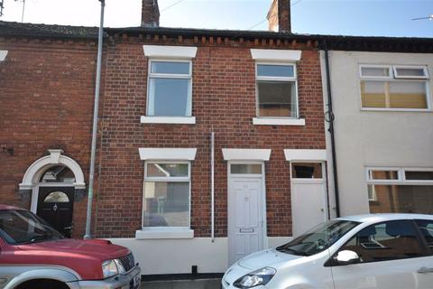 3 bedroom terraced house - Victor Street, Stone