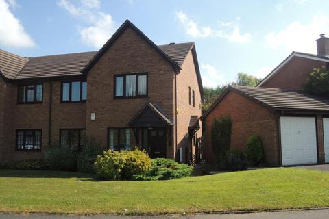 2 bedroom maisonette to rent - Shelley Drive, Four Oaks, Sutton Coldfield B74 4YD