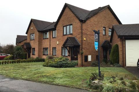 2 bedroom maisonette to rent - Shelley Drive, Four Oaks, Sutton Coldfield B74 4YD