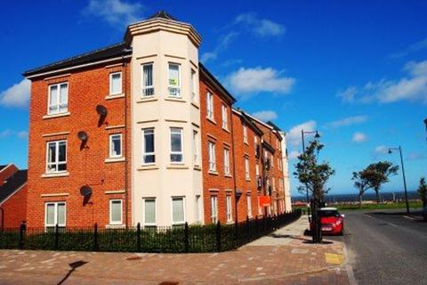 2 bedroom apartment to rent - Sea Winnings Way, South Shields