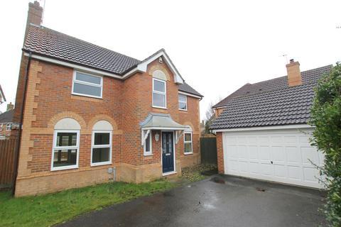 4 bedroom house to rent - Megson Way, Walkington, Beverley