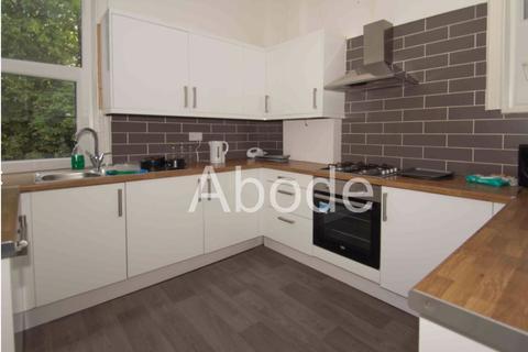 5 bedroom flat to rent - Otley Road, Leeds, West Yorkshire