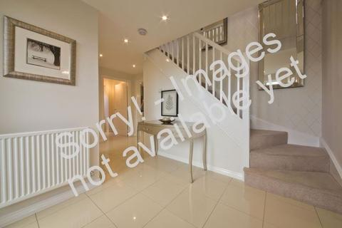 5 bedroom house to rent - St Anne`s Road, Leeds, West Yorkshire