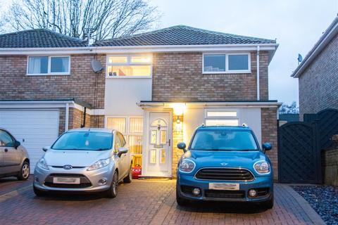 3 bedroom semi-detached house for sale - Dale Park Close, Cookridge. Adel, West Park