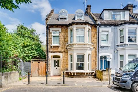 Studio to rent - 59 Upham Park Road, Chiswick, London