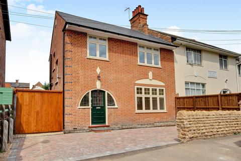 4 bedroom semi-detached house for sale - Mansfield Street, Sherwood, Nottinghamshire, NG5 4BH