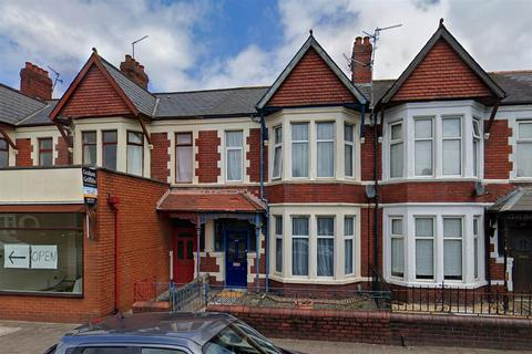 4 bedroom house for sale - Cowbridge Road East, Cardiff