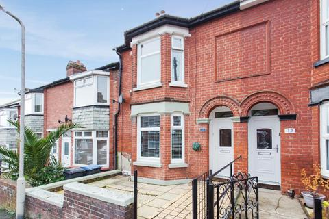 2 bedroom terraced house for sale - Stanhope Road, Dover
