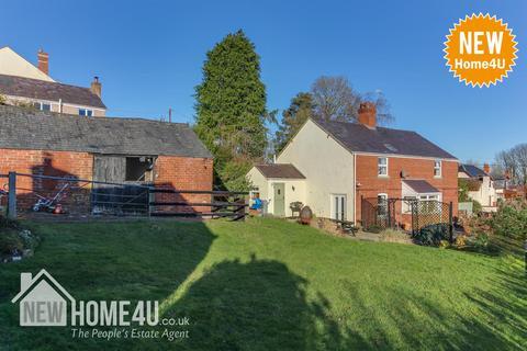 4 bedroom cottage for sale - Pen Y Fron Road, Pantymwyn, Mold
