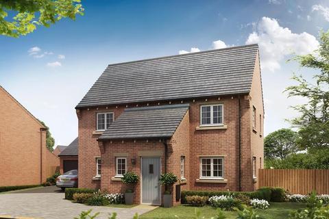 1 bedroom apartment for sale - Derby Road, Doveridge, ASHBOURNE