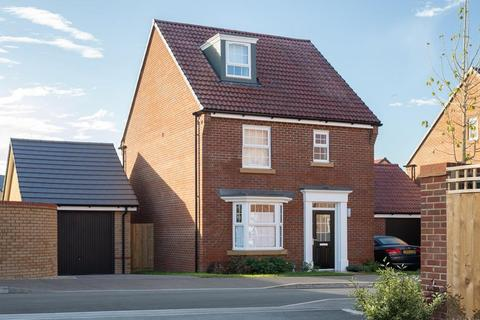 4 bedroom detached house for sale - Plot 255, BAYSWATER at Mill Brook, Trowbridge Road, Westbury, WESTBURY BA13